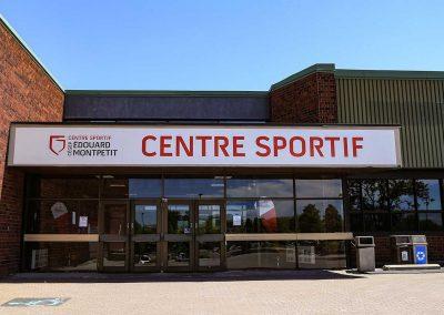 Centre sportif Longueuil